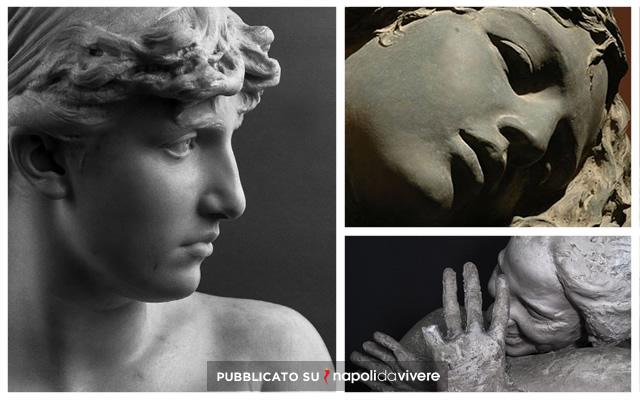 La scultura napoletana del secondo Ottocento e del primo Novecento