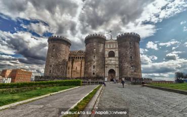 Novità Maschio Angioino: visite gratis la domenica e nuovo ponte levatoio