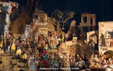 Mostra di Arte Presepiale dell'Associazione Presepistica Napoletana