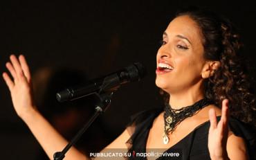 Noa in concerto al Teatro Augusteo il 3 dicembre 2014