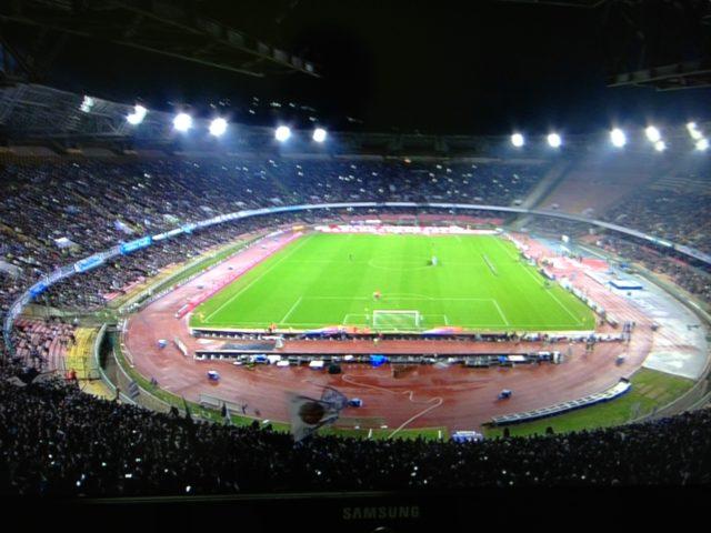 stadio san paolo 2015 concerti vasco e jovanotti