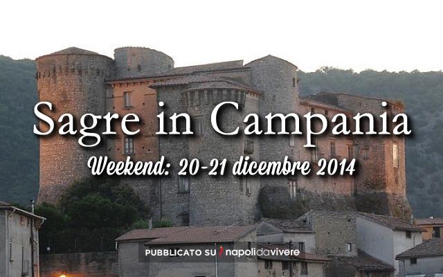 4 sagre da non perdere per il weekend 20-21 dicembre 2014