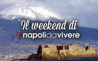 70 eventi a Napoli per il weekend 28-29 novembre 2015