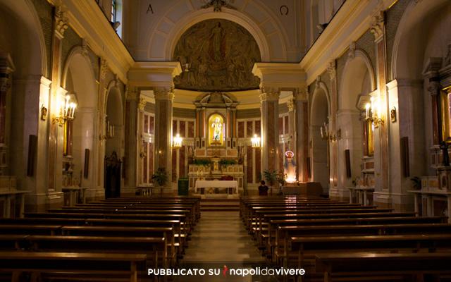 Benedetto Casillo in un racconto musicato nelle chiese di Napoli