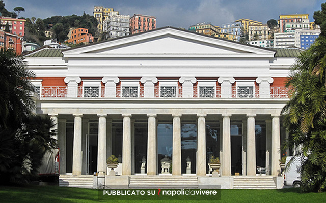 Blow up Fotografia a Napoli 1980-1990 a Villa Pignatelli