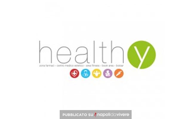 Healthy: libri e benessere apre al Vomero nei locali della libreria Guida