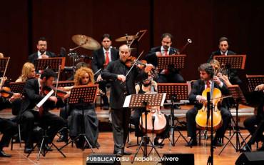Il Concerto di Capodanno 2015 della Nuova Orchestra Scarlatti