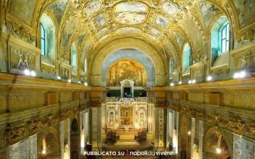 Il Grande Presepio del Trentino al Museo Diocesano di Napoli