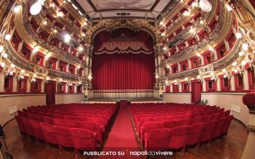 """""""La Bella Addormentata"""" al Teatro Bellini dal 25 al 28 dicembre"""