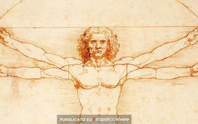 Mostra su Leonardo da Vinci al Museo Ferroviario di Pietrarsa