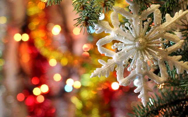 Natale 2014 in Piazza Mercato e al Borgo Orefici