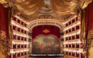 """San Carlo: Concerto di Natale gratis ed il Trovatore """"For Family"""""""
