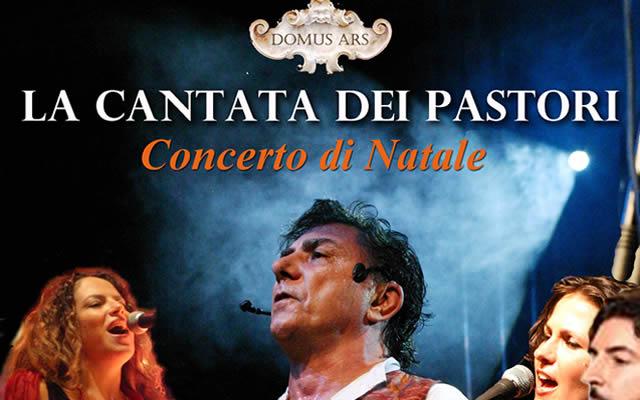 La cantata dei Pastori di Carlo Faiello dal 19 al 27 dicembre