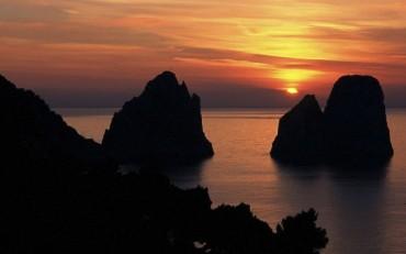 Capri Hollywood: il grande cinema internazionale nell'isola azzurra