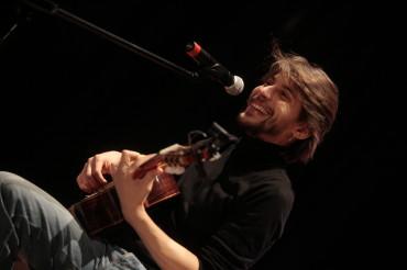 Giovanni Block in concerto il 21 Dicembre a Galleria Toledo