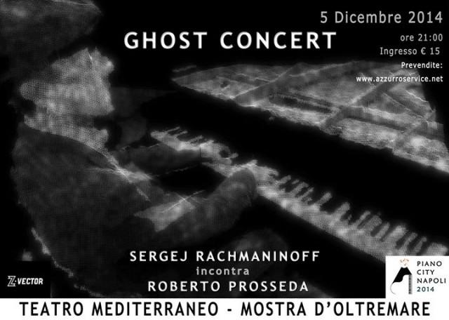 gosht concert piano city napoli 2014