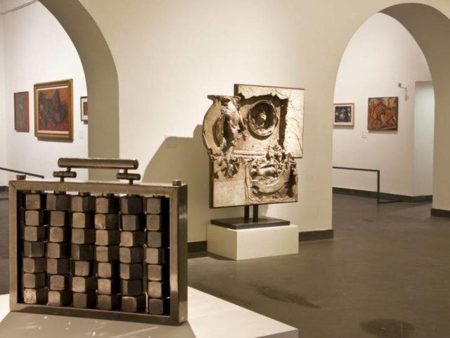 Risultati immagini per napoli da vivere museo del novecento