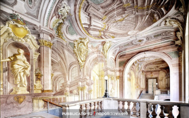 2 Concerti gratuiti nel Palazzo Reale di Portici