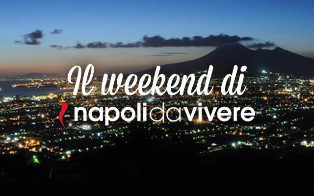 45 eventi a Napoli per il weekend del 31 gennaio – 1 febbraio 2015