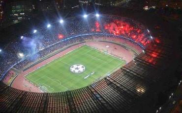 Ecco come rinascerà lo Stadio San Paolo