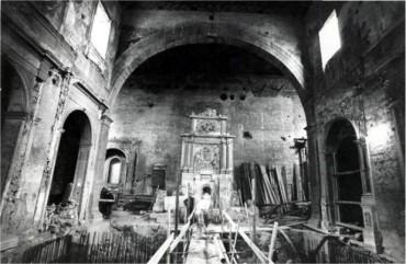 Fabula Nera: arte, cultura e spettacolo nella Chiesa Gioiello