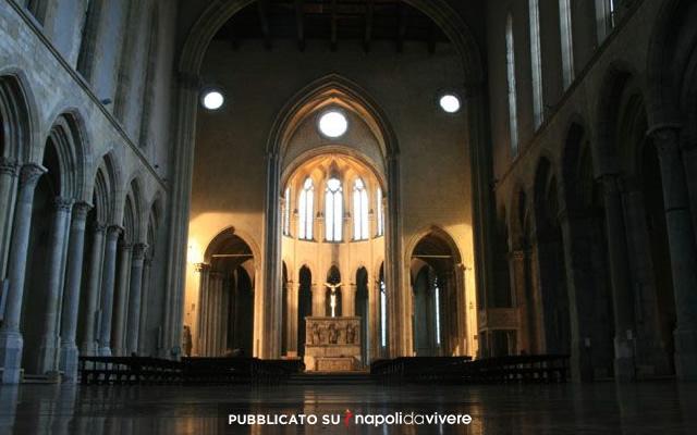 Gospel e canzoni napoletane gratis nelle chiese più belle di Napoli