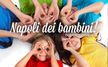 La Napoli dei bambini: gli eventi del weekend 24-25 gennaio