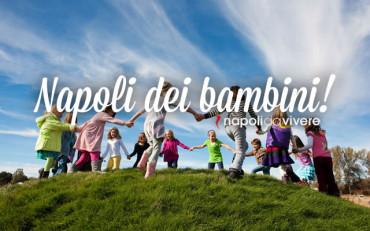 La Napoli dei bambini: weekend 31 gennaio – 1 febbraio 2015
