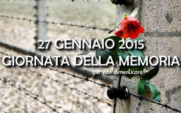 La giornata della Memoria 2015: Napoli ricorda la Shoah