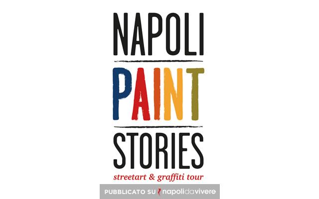 Napoli Paint Stories street art & graffiti tour