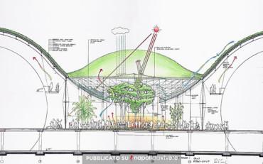 Renzo Piano progetta il nuovo Museo Archeologico di Ercolano
