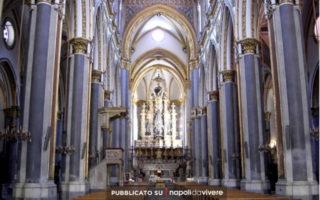 Concerto gratuito nel Complesso di San Domenico Maggiore