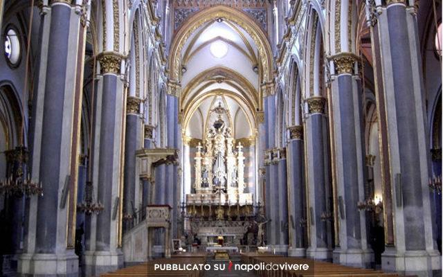 chiesa San Domenico Maggiore