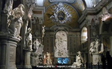 Visita guidata teatralizzata alla Cappella Sansevero