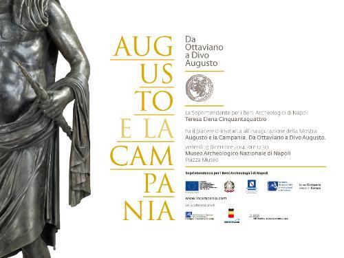 itinerari augustei in campania