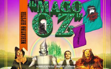 Il Mercatino Hipster di Carnevale il Mago Di Oz