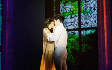 Romeo e Giulietta il musical al Palapartenope