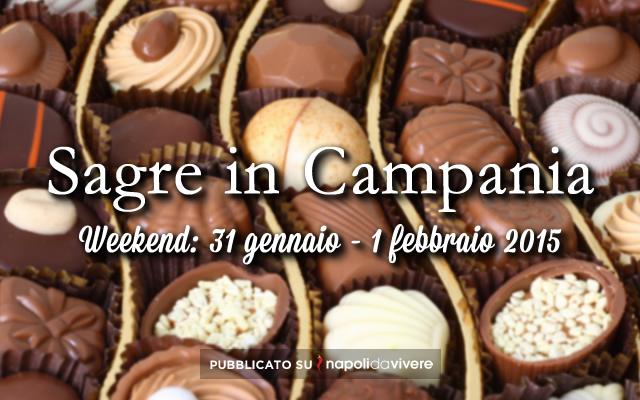 sagre in campania 31 gennaio-1 febbraio 2015