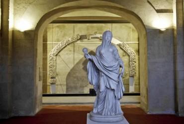 Aprono al pubblico i Sotterranei Gotici di San Martino