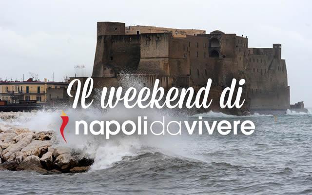 40 eventi a Napoli per il weekend del 7-8 febbraio 2015