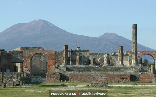 Giornata della Guida Turistica visite guidate gratuite in Campania