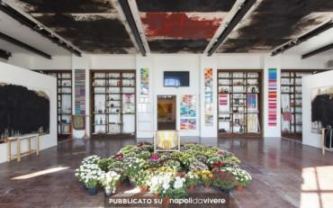 Itinerario gratuito alla scoperta dei luoghi dell'arte contemporanea