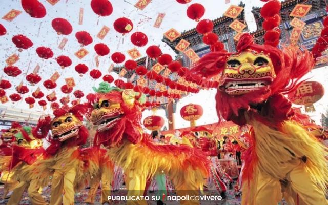 capodanno cinese a napoli 2015