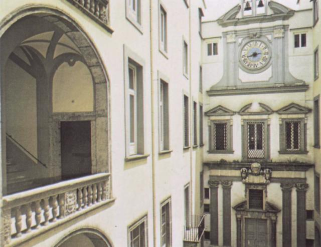 palazzo ricca banco di napoli
