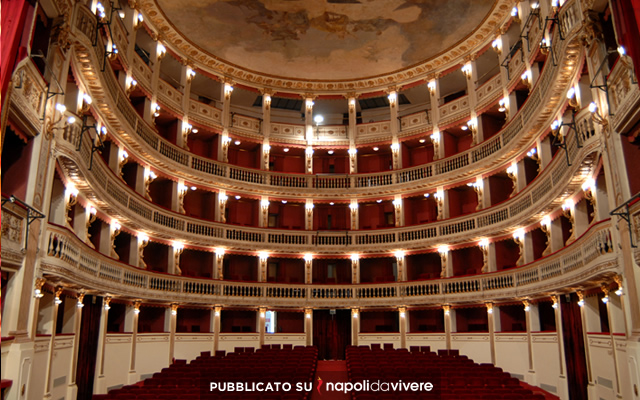 teatro mercadante - stabile