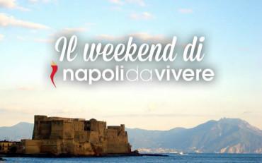 44 eventi a Napoli per il weekend 7-8 marzo 2015