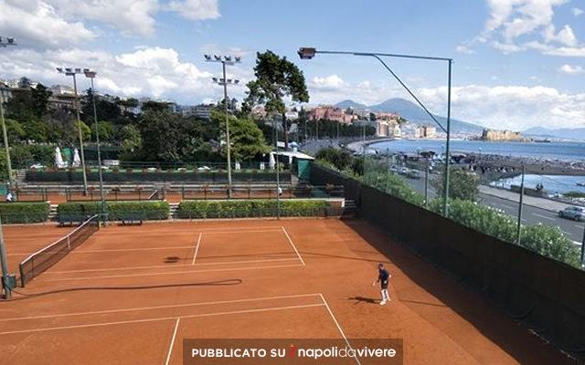 Capri Watch Cup 2015 il Tennis internazionale torna a Napoli
