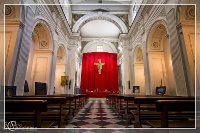 Chiesa San Francesco delle Monache