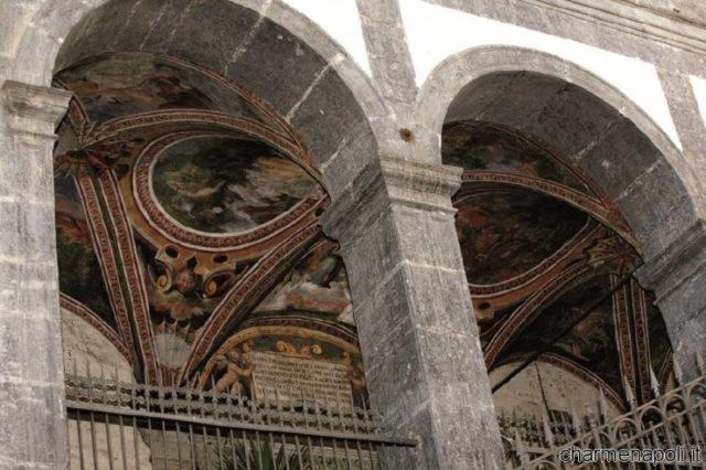 Complesso di Santa Maria Regina Coeli
