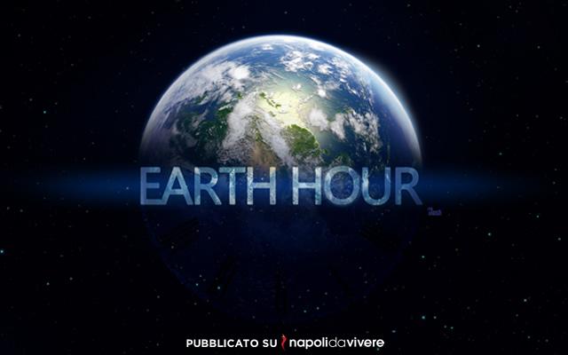 Earth Hour: la Terra e Napoli spengono le luci per un'ora